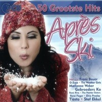 Purchase VA - apres ski - 50 grootste hits