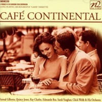 Purchase VA - Cafe Continental