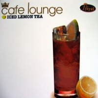 Purchase VA - Cafe Lounge Iced Lemon Tea