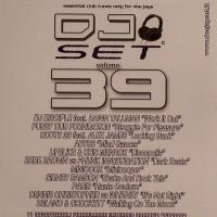 Purchase VA - DJ Set Vol.39