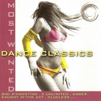 Purchase VA - Dance Classics Most Wanted
