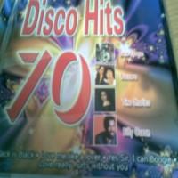 Purchase VA - Disco Hits 70