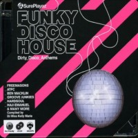 Purchase VA - Funky Disco House CD1