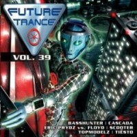 Purchase VA - Future Trance Vol.39