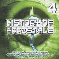 Purchase VA - History Of Hardstyle Vol.4
