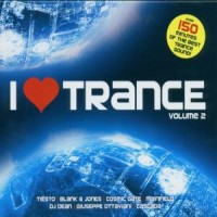 Purchase VA - I Love Trance Vol.2