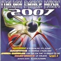 Purchase VA - Italian Dance Music 2007 Vol.1