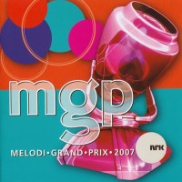 Purchase VA - MGP Melodi Grand Prix 2007