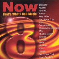 Purchase VA - Now That's What I Call Music 8 (Finnish Edition)
