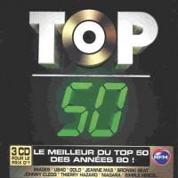 Purchase VA - TOP 50 (Le Meilleur Du TOP 50 Des Années 80)