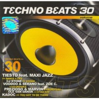 Purchase VA - Techno Beats Vol.30