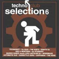 Purchase VA - Techno Club Selection 6