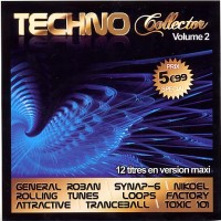 Purchase VA - Techno Collector Vol.2