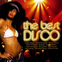 Purchase VA - The Best Disco