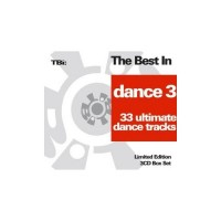 Purchase VA - The Best in Dance 3