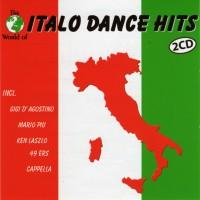 Purchase VA - The World Of Italo Dance Hits CD1