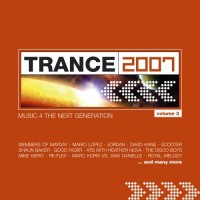 Purchase VA - Trance 2007 Vol.3 CD2