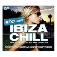 Purchase VA - Xclusive Ibiza Chill CD3