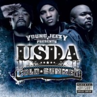 Purchase VA - Young Jeezy Presents U.S.D.A . - Cold Summer