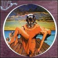 Purchase 10cc - Deceptive Bends