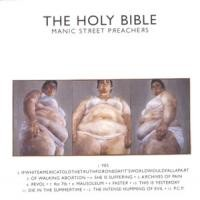 Purchase Manic Street Preachers - The Holy Bible