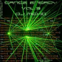Purchase DJ Micho - Dance Energy-Vol.3 Mix By DJ MICHO