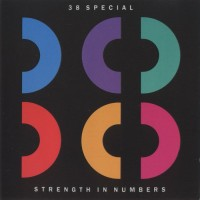 Purchase 38 Special - Strength in Numbers