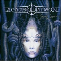 Purchase Agathodaimon - Serpent'S Embrace