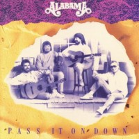 Purchase Alabama - Pass It On Down