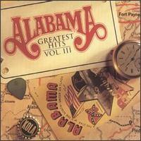 Purchase Alabama - Greatest Hits - Vol. III