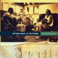 Purchase Ali Farka Toure with Ry Cooder - Talking Timbuktu