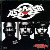Purchase Assassin - Note Mon Nom Sur Ta Liste