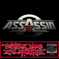 Purchase Assassin - Sérieux Dans Nos Affaires (Maxi Vinyl)