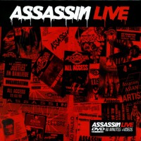 Purchase Assassin - Live