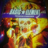 Purchase Basic Element - The Empire Strikes Back CDA