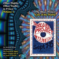 Purchase Vol1 - Blues Project
