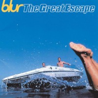 Purchase Blur - The Great Escape