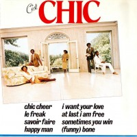 Purchase Chic - C'est Chic (Vinyl)