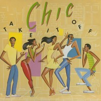 Purchase Chic - Take It Off (Vinyl)