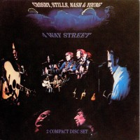 Purchase Crosby, Stills, Nash & Young - 4 Way Street CD1