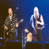 Purchase Edgar Winter & Steve Lukather - Pori Jazz 2000