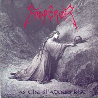 Purchase Emperor - As The Shadows Rise (7'')