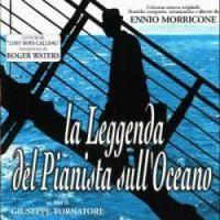 Purchase Ennio Morricone - La Leggenda Del Pianista Sull' Oceano