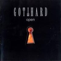Purchase Gotthard - Open