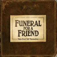 Purchase Funeral For A Friend - Tales Don't Tell Themselves