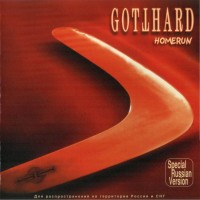 Purchase Gotthard - Homerun