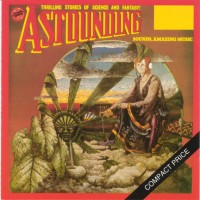 Purchase Hawkwind - Astounding Sounds, Amazing Music