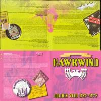 Purchase Hawkwind - Golden Void 1969-1979 - CD1