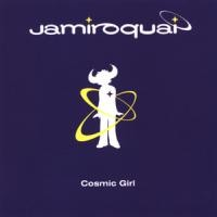 Purchase Jamiroquai - Cosmic Gir l (CDS)
