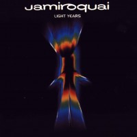 Purchase Jamiroquai - Light Years (CDR)